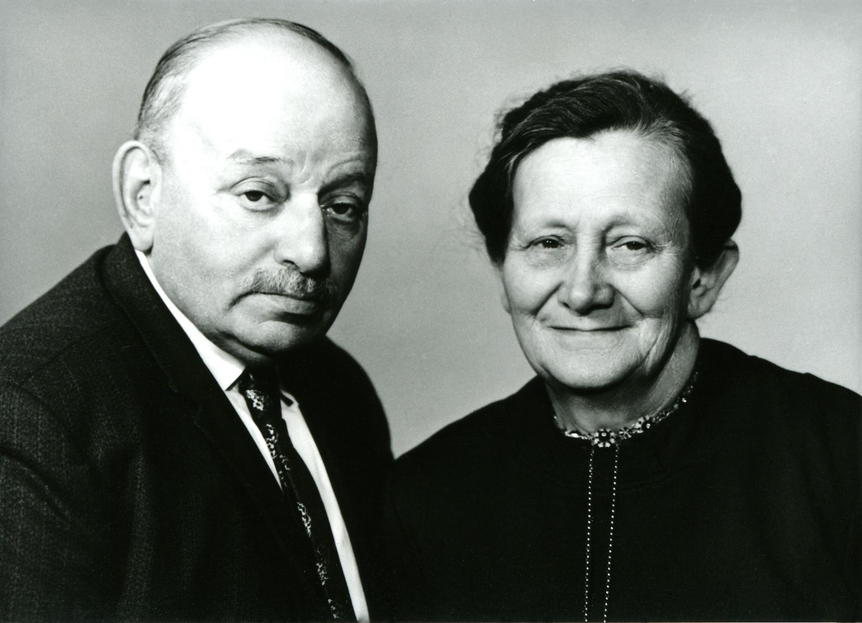 Meine van der Sluis & Zwaantje de Jong